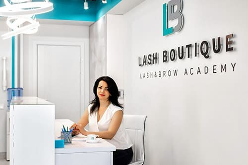 lassh boutique